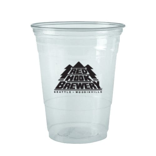 16 oz. Disposable Party Cup Plastic cup sold by MicrobrewMarketing.com