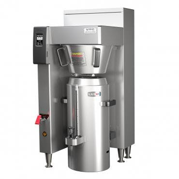 Fetco CBS-2161XTS - Extractor Brewing System - Single Station 3 Gallon Coffee machine sold by Prima Coffee