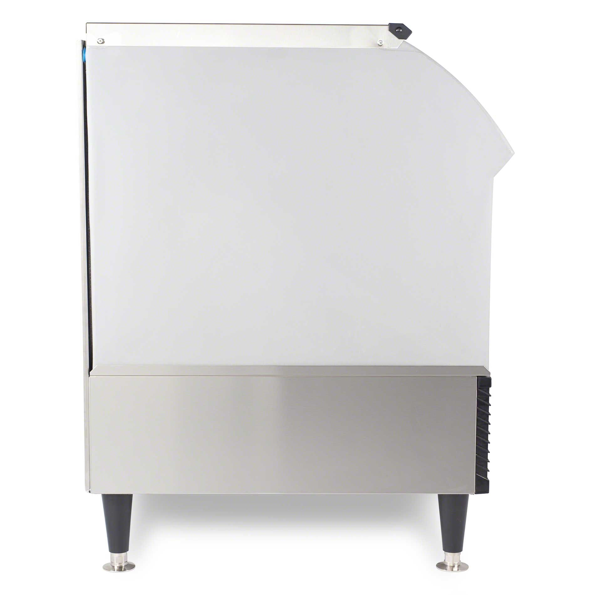 Ice-O-Matic - ICEU300FA 309 lb Self-Contained Full Cube Ice Machine - sold by Food Service Warehouse
