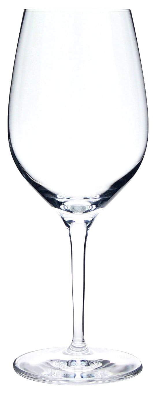 Vintage Premier line Wine glass sold by Glass Tech