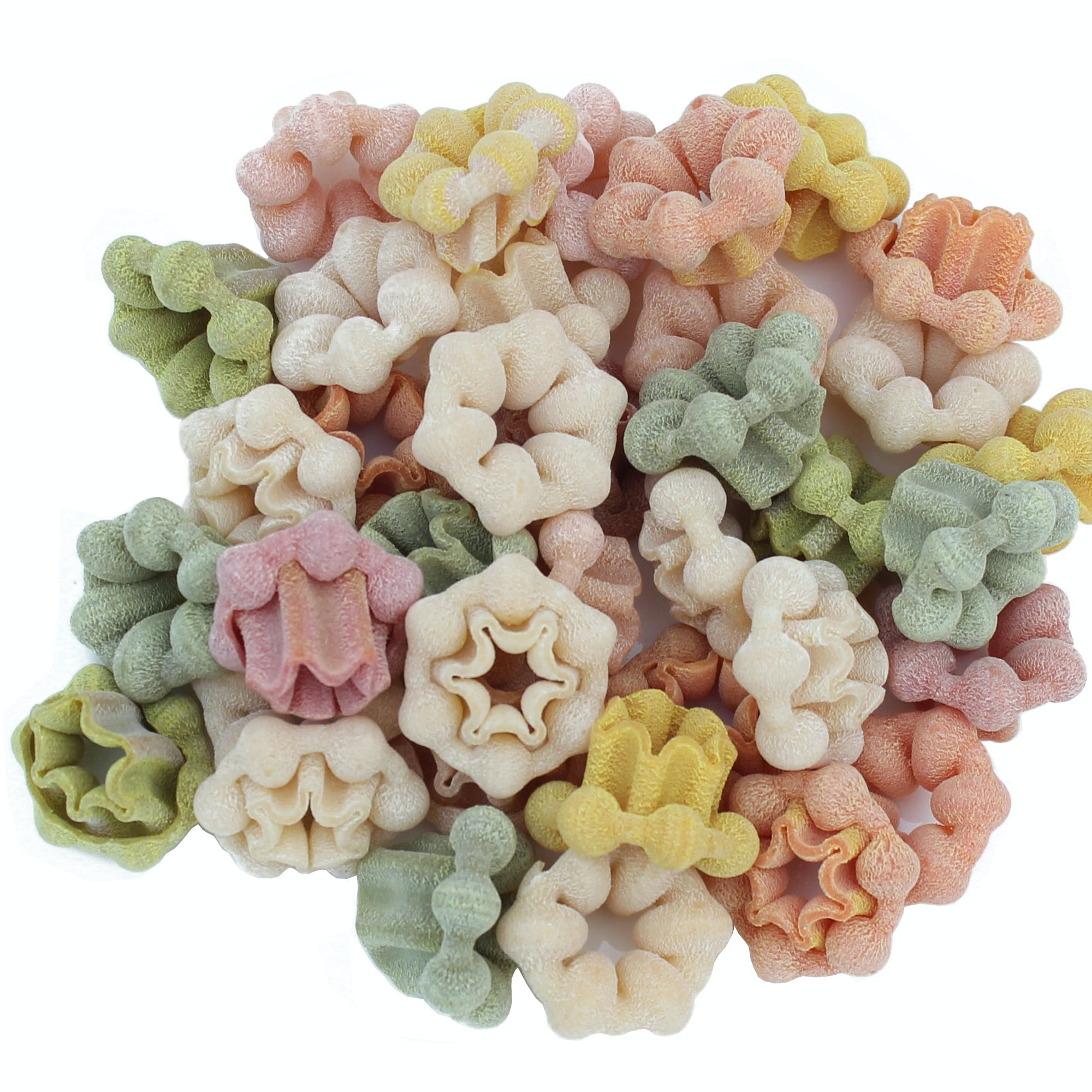 "Snowdrop ""Bucaneve"" Colored Pasta Pasta sold by M5 Corporation"