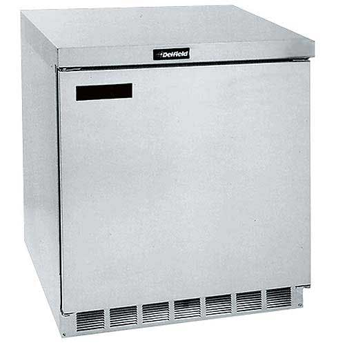 "Delfield - UC4427N 27"" Undercounter Refrigerator Commercial refrigerator sold by Food Service Warehouse"