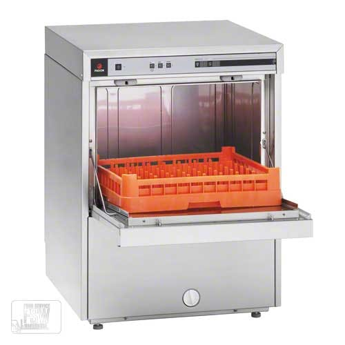 Fagor - AD-64CW 35 Rack/Hr High Production Undercounter Dishwasher Commercial dishwasher sold by Food Service Warehouse