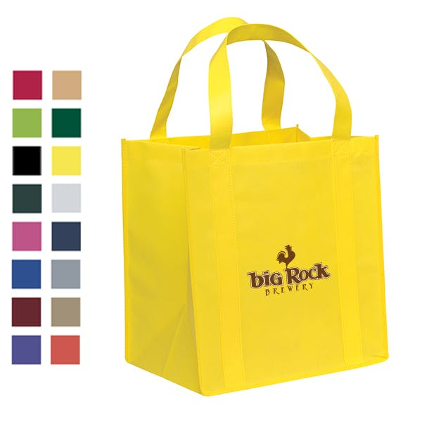 Big Thunder Tote Bag sold by MicrobrewMarketing.com