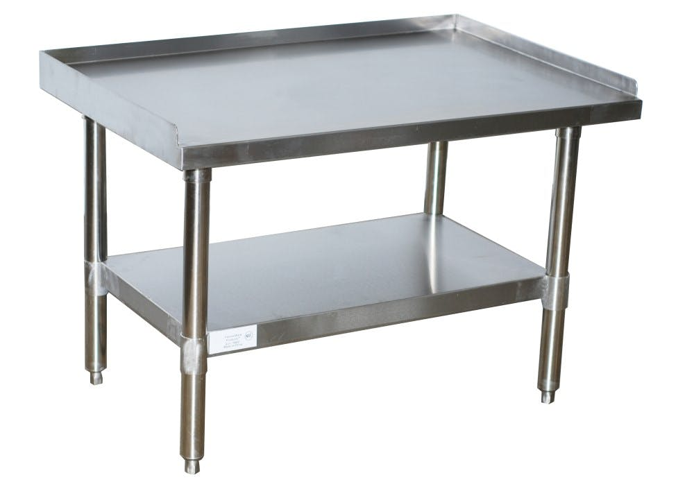 "Serv-Ware Equipment Stand (24"" Deep) Equipment stand sold by pizzaovens.com"