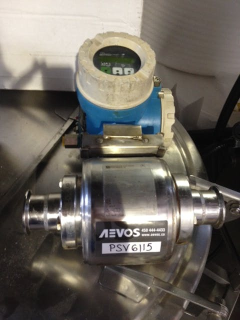 PROMAG H 33HP50 Flow meter Flow Meter sold by Aevos Equipment