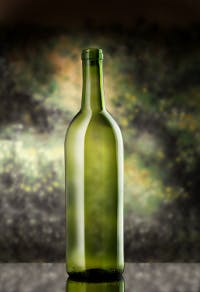 W5 - Stelvin Wine bottle sold by Kaufman Container