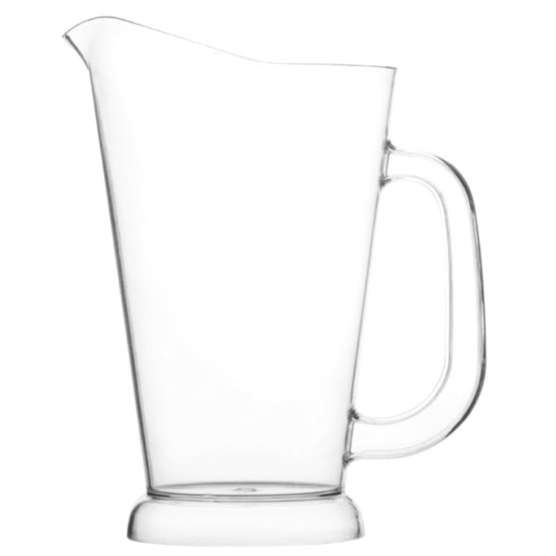 Beer Pitcher Plastic 60oz Beer glass sold by Zenan USA