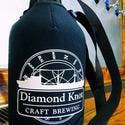 Neoprene Growler suits - growler koozies - Koozie sold by Luscan Group