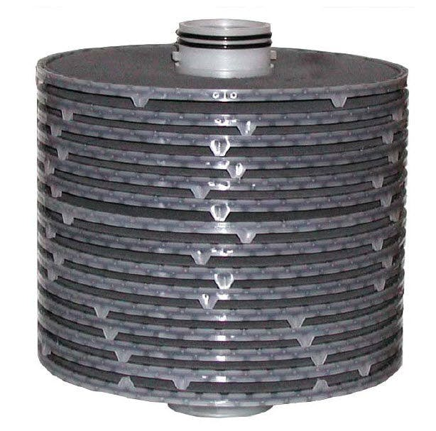 Carbon Filters Distillery filtration equipment sold by Nova Filtration Technologies