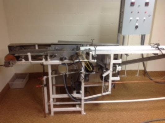 "Smith 6"" Enrobing Line - sold by Union Standard Equipment Co"
