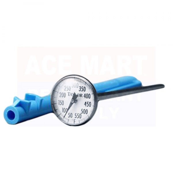 Bio-Therm 50F to 550F Dial Pocket Thermometer
