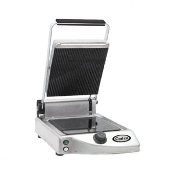 Single Panini/Clamshell Grill - V-CADCPG-10