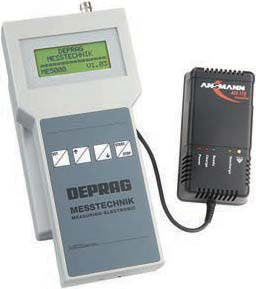 Torque Measuring Devices Torque meter sold by DEPRAG Inc.