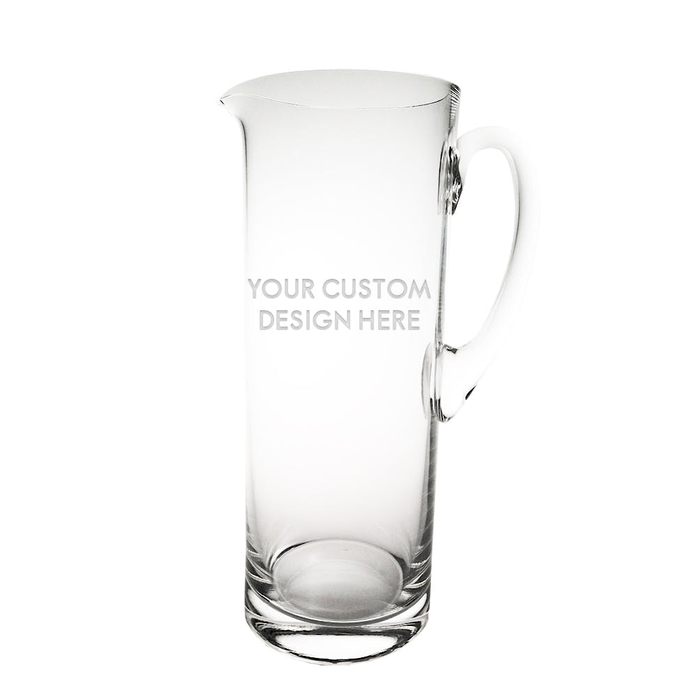 35oz Pitcher Bar glassware sold by Rolf Glass