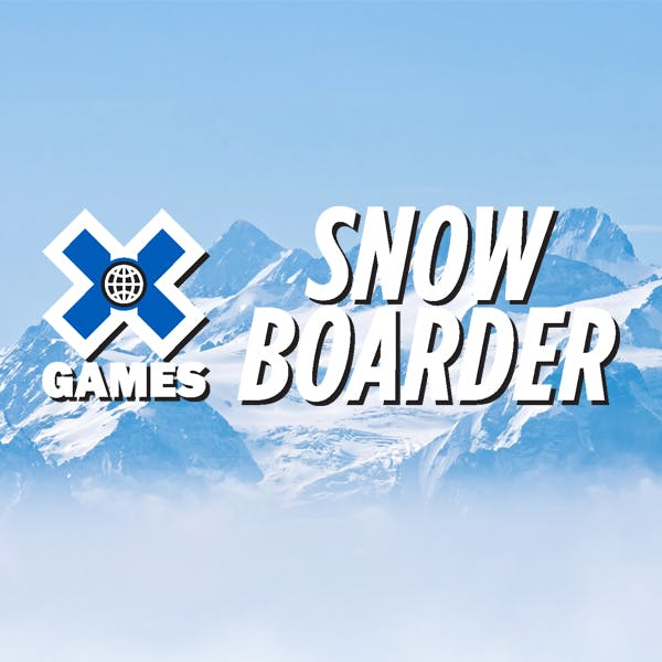 Snow Boarder - sold by Betson Enterprises