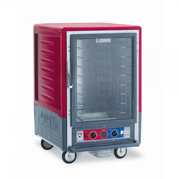 """44"""" Heated Holding / Proofing Cabinet - INMC535-CFC-4"""