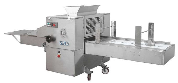 Rotary Molder Cookie Machine
