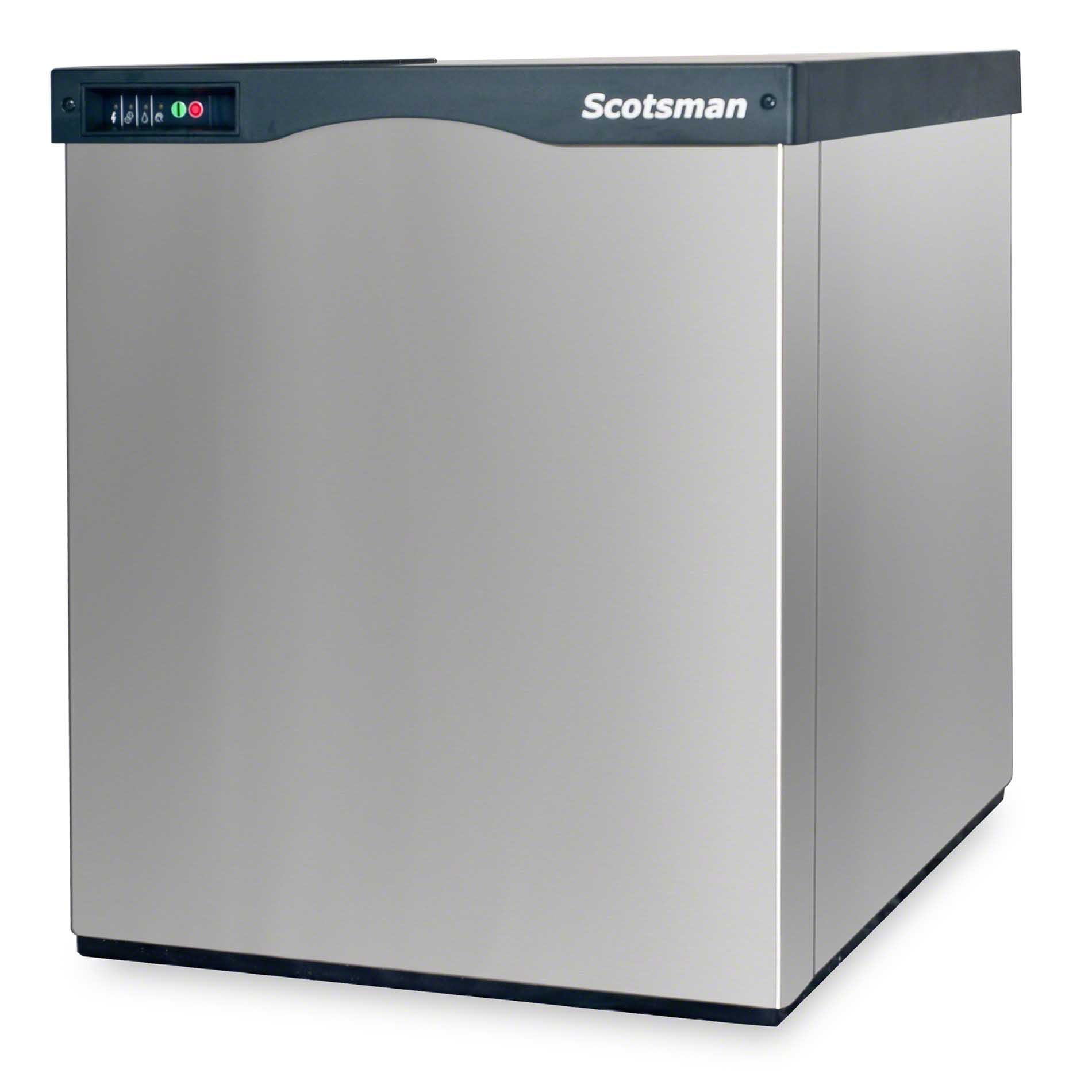 Scotsman - N1322W-32A 1354 lb Nugget Ice Machine - Prodigy Series - sold by Food Service Warehouse