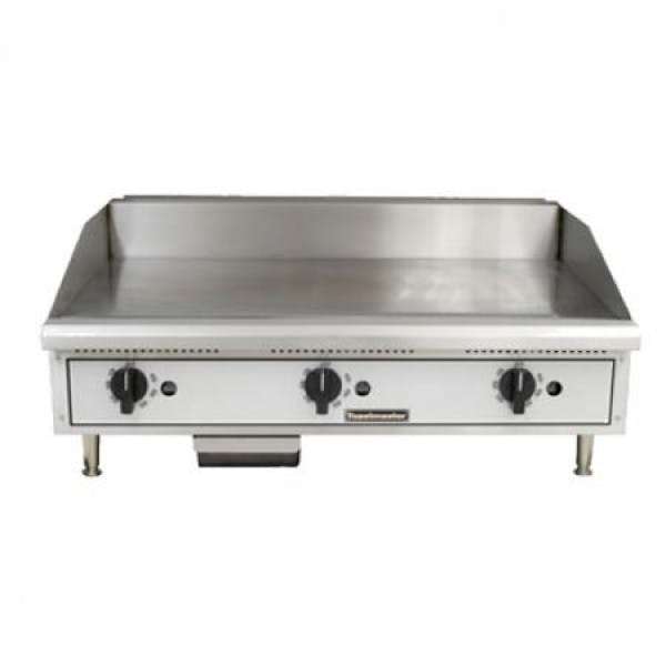 "36"" Natural Gas Griddle"