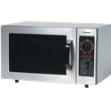 Panasonic Microwave - Commercial microwave sold by O'Bannon Food Service Consulting and Equipment Sales