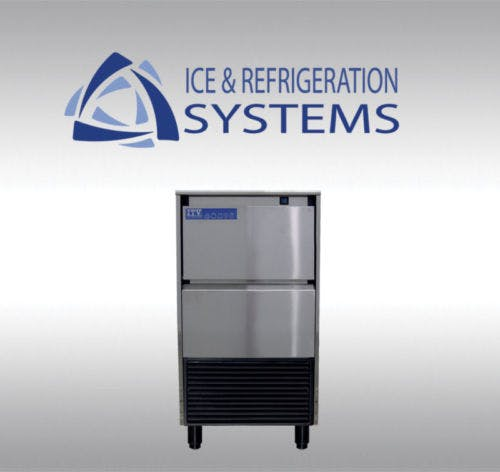 ALFANG135 Ice machine sold by Ice & Refrigeration Systems