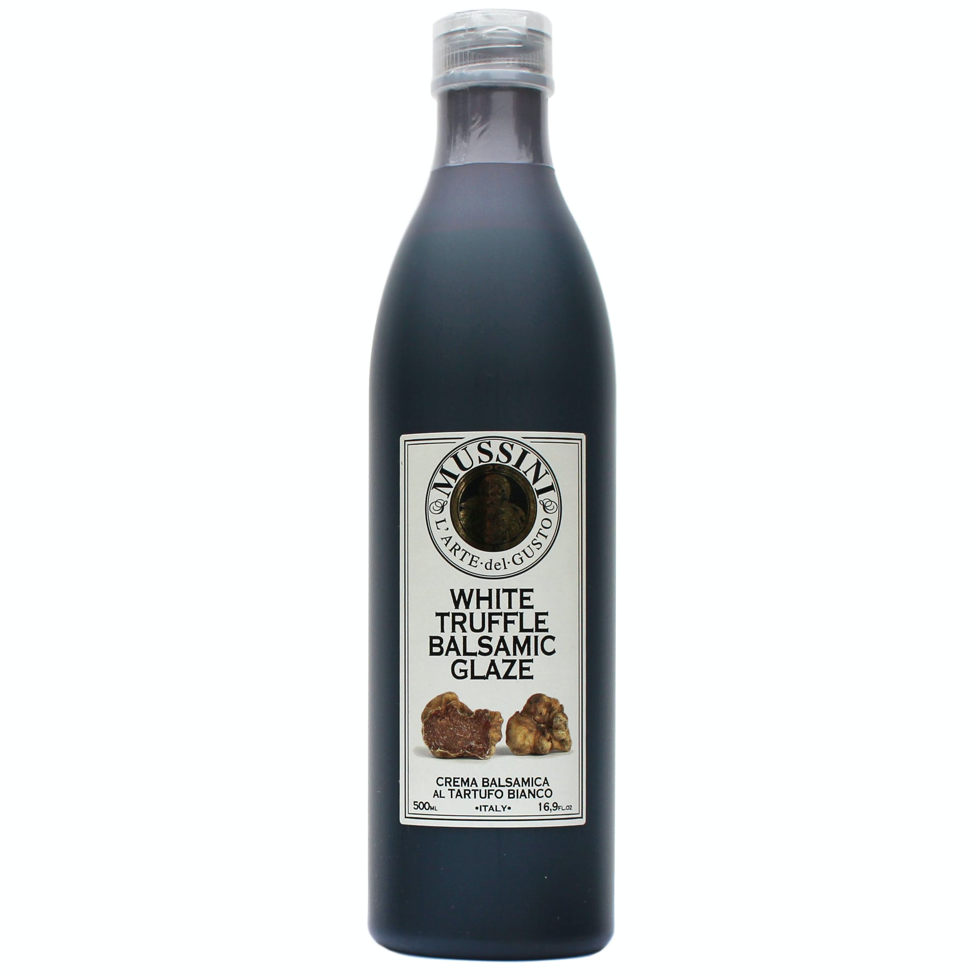 Italian Truffle Balsamic Glazes From Mussini, 16.9 Ounces Balsamic Vinegar sold by M5 Corporation
