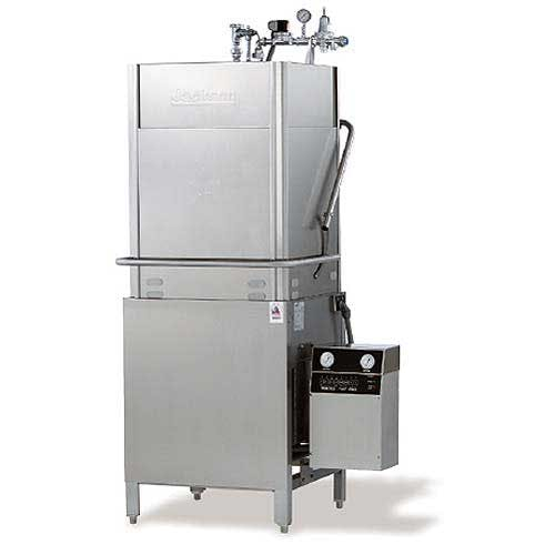 Jackson - TempStar HH 53 Rack/Hr Door-Type Dishwasher Commercial dishwasher sold by Food Service Warehouse