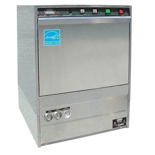 CMA - Dishwasher, Undercounter High Temp. - 208-230V - UC65E Commercial dishwasher sold by ChefsFirst