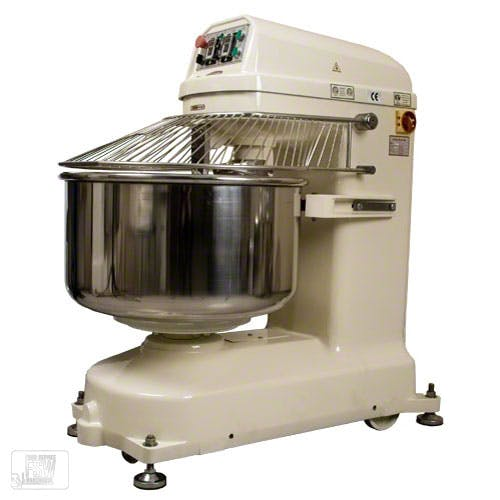 BakeMax ( BMSM120 ) - 190 qt Spiral Mixer Mixer sold by Food Service Warehouse