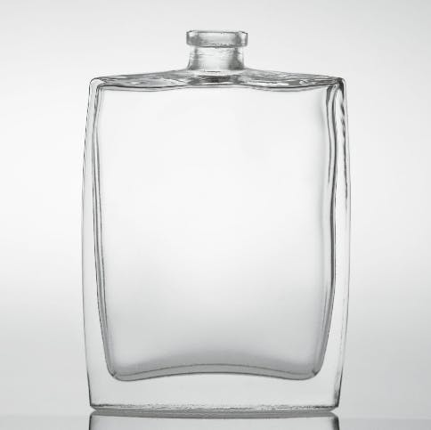 Fragrance Glass Bottle Cosmetics bottle sold by PACKAGING & RESOURCES INC.