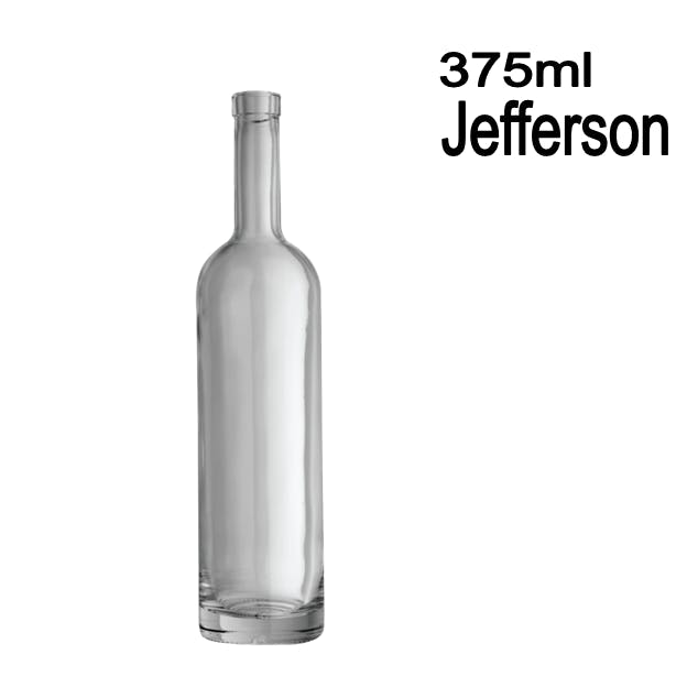 375ml Jefferson Liquor bottle sold by Wholesale Bottles USA