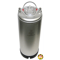 NEW! AEB Single Handle 5 Gallon Kegs - Keg sold by All Safe Global, Inc.