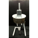 Semi-automatic Dry Filler - Auger filler sold by Midwest Fillers
