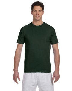 T525C Champion 6.1 oz. Short-Sleeve T-Shirt Promotional shirt sold by Lee Marketing Group