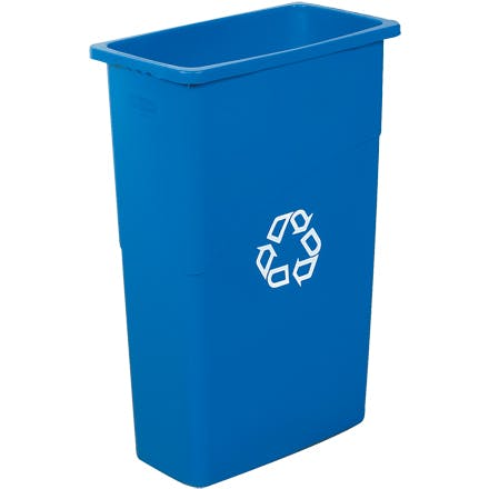 Recycling Containers Plastic container sold by Ameripak, Inc.
