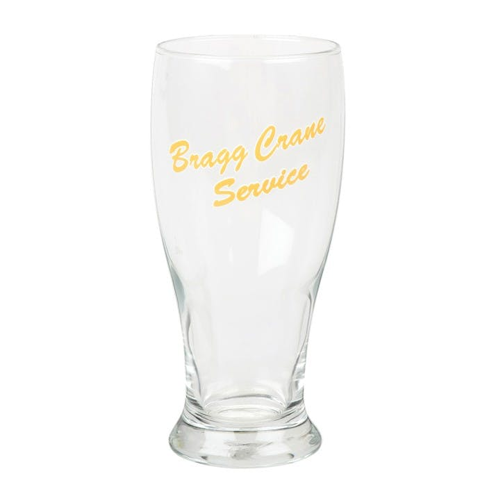 19 oz Pilsner Glass