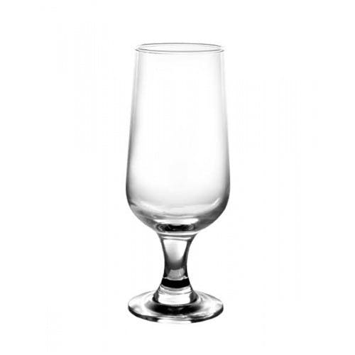 BarConic® 10 ounce Footed Beer Glass Beer glass sold by Barproducts.com