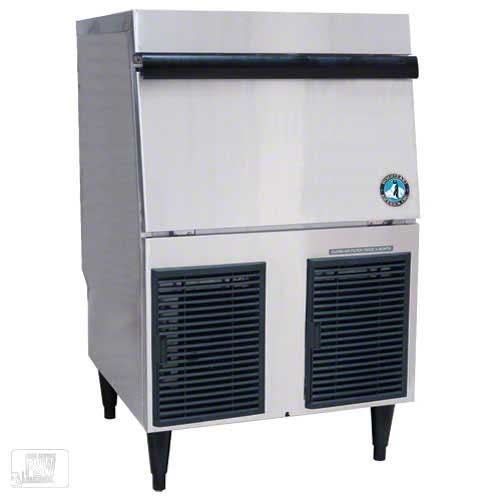 Hoshizaki - F-330BAH-C 320 lb Self-Contained Cubelet Ice Machine Ice machine sold by Food Service Warehouse