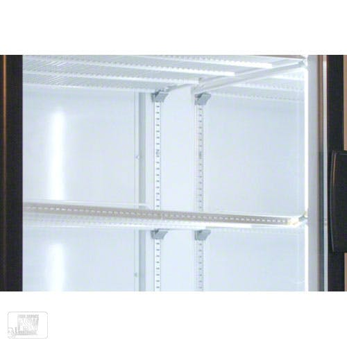 "Metalfrio - REB16 28"" Upright Beverage Cooler Commercial refrigerator sold by Food Service Warehouse"