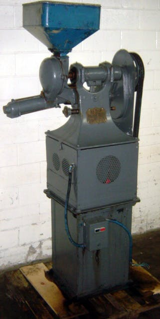 JABEZ BURNS #14 MILL Coffee grinder sold by Union Standard Equipment Co