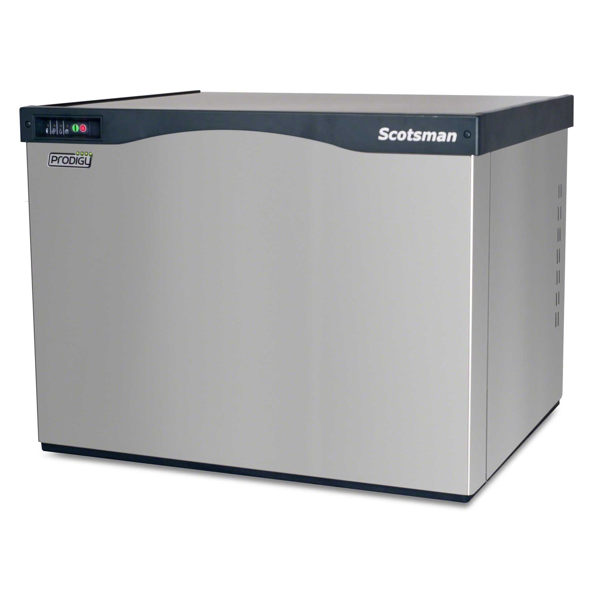 Scotsman - C0330MA-1A 350 lb Full Size Cube Ice Machine - Prodigy Series - sold by Food Service Warehouse