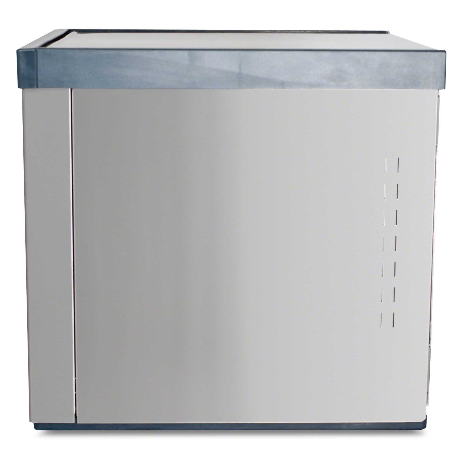 Scotsman - C0322SW-1A 366 lb Half Size Cube Ice Machine - Prodigy Series Ice machine sold by Food Service Warehouse