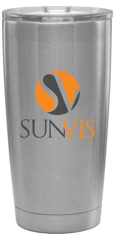 SSG 22oz Vacuum insulated tumbler Stainless steel mug sold by Brewsuit.com