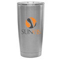 SSG 22oz Vacuum insulated tumbler - Stainless steel mug sold by Brewsuit.com