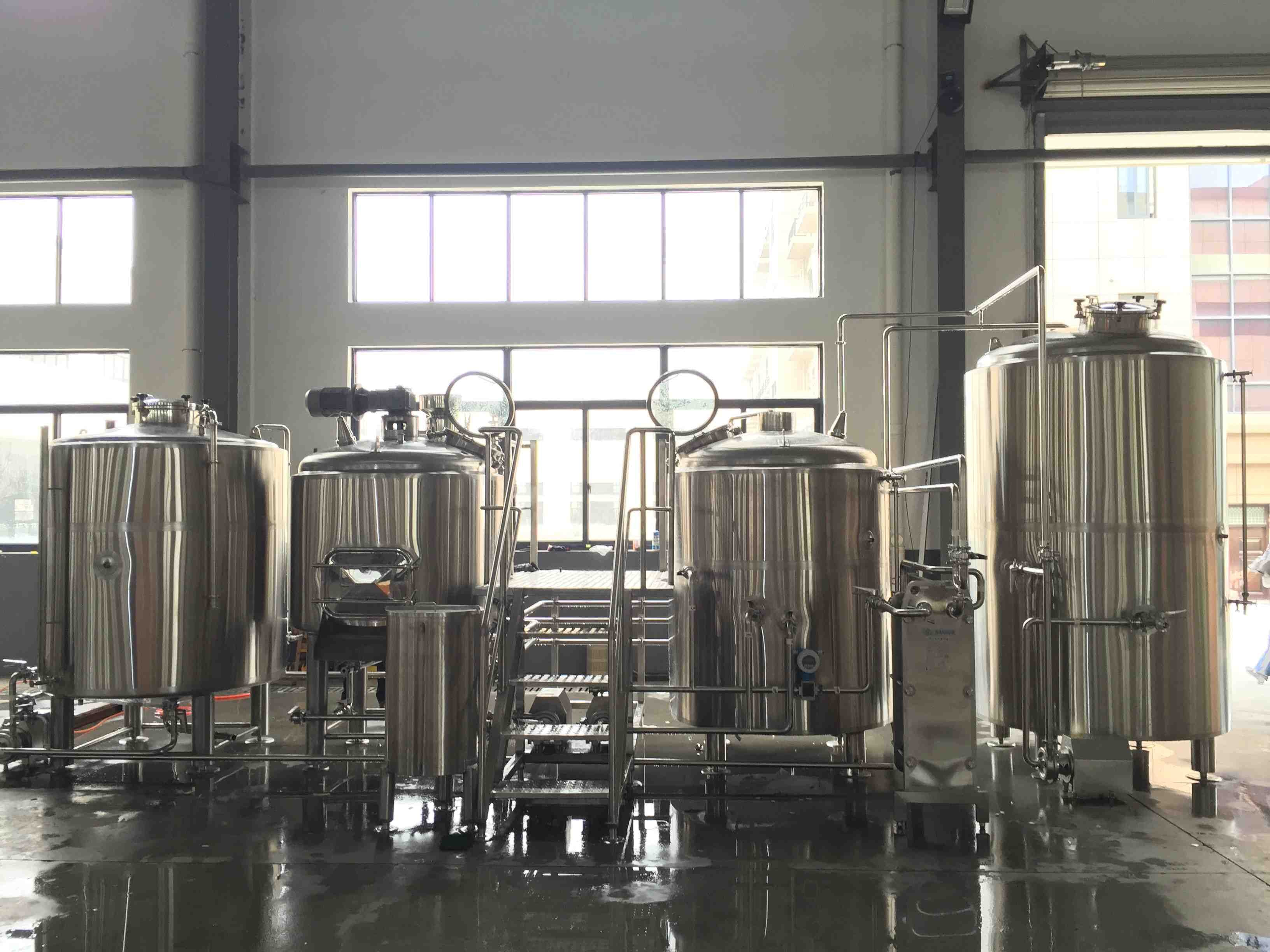 Brehouse - sold by Eclectic Ales