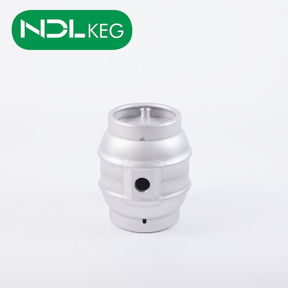 4.5G PIN Cask sold by NDL Keg