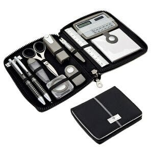 12 Piece Executive Stationery Set Stationery sold by Dechan, Inc. II