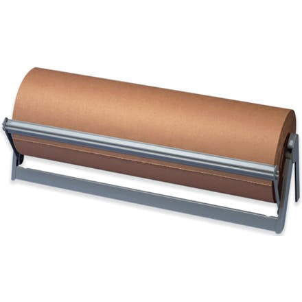Kraft Paper Rolls Paper packaging sold by Ameripak, Inc.