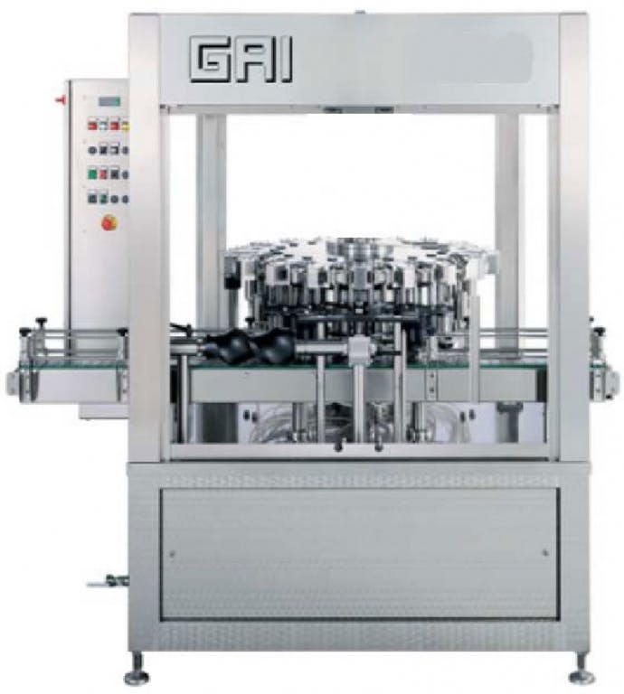 GAI 12106W-2 Rinsers Rinser sold by Prospero Equipment Corp.